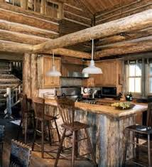 Cabin Kitchen Ideas 28 Small Log Cabin Kitchen Ideas Small Log Cabin Kitchens