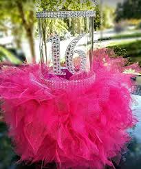 sweet sixteen centerpieces 62 best sweet 16 decorations images on sweet 16