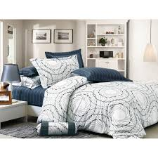 2017 brand ovonni white elegant bed cover bedding sets comforters