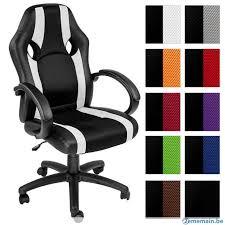 siege de bureau siège de bureau chaise pivotante couleurs au choix a vendre