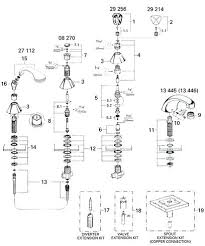 parts of a bathtub faucet roman tub faucet replacement order replacement parts roman bathtub
