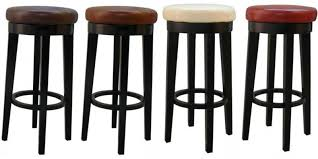 cameron round swivel counter stool