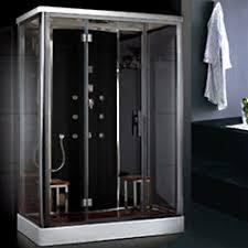 rectangular walk in steam bath shower combination units spas