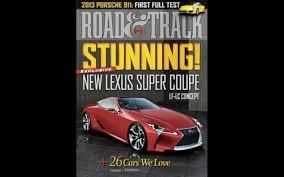 lexus lf lc concept car price lexus lf lc news and information autoblog