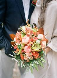 wedding flowers inc wedding wednesday autumn wedding flowers flirty fleurs the
