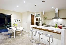 kitchen luxury modern kitchen design ideas breakfast bar table