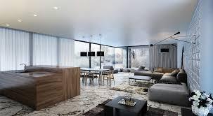 Modern Living Room by Living Room Concentrate Design Modern Living Room Decorative
