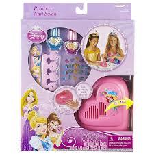 amazon com disney princess nail salon toys u0026 games