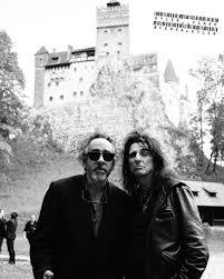 Dracula S Castle Alicecooper Com Hollywood Vampires Visit Draculas Castle In