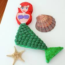the mermaid cake mermaid cake disney family