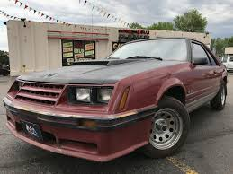 1982 mustang gt 5 0 used ford mustang 5 000 in colorado springs co for sale