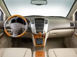 lexus 2006 rx330 2006 lexus rx330 base sport utility interior photos automotive com