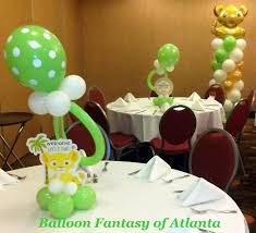 Lion King Decorations Lion King Baby Shower Table Decorations