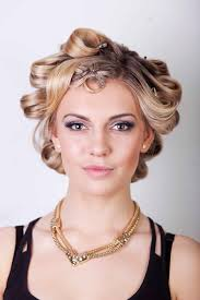 how to do great gatsby hairstyles for women friday feature seriously great gatsby 20s inspired hair make up