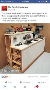 best 20 home workshop ideas on pinterest workshop workbench good garage idea more