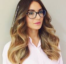 fine hair ombre 40 picture perfect hairstyles for long thin hair
