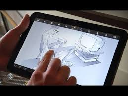 whats the best free drawing app for ipad youtube