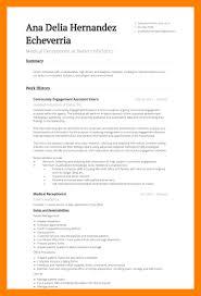 Salon Assistant Job Description Resume by Medical Clerk Resume Skills Medical Receptionist Cv Template Job