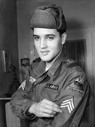 Dr Buck Bad Nauheim Happy Birthday Elvis Presley