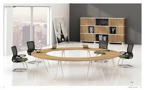 table ronde de bureau 2016 vente chaude ovale conférence bureau table ronde ronde bureau