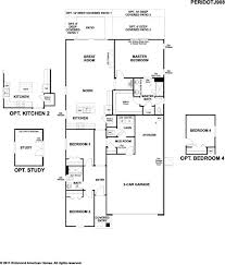 Richmond American Floor Plans Summers Corner By Richmond American Homes Lisa Blake U2014 The Blake