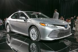 toyota around me 20 things you didn u0027t know about the 2018 toyota camry automobile