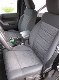 Jeep Interior Parts 2012 Jeep Wrangler Long Term Road Test Comfort
