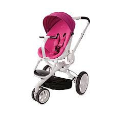 Bed Bath And Beyond Strollers Quinny Moodd Stroller In Pink Passion Bed Bath U0026 Beyond