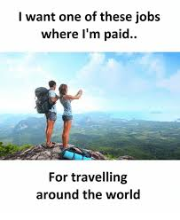 travelling jobs images What job can travel around the world png