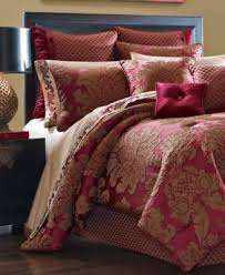 Waterfall Comforter Closeout J Queen New York Shiraz 42