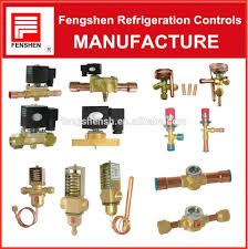 refrigeration compressor solenoid valve refrigeration compressor