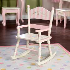 Baby Rocking Chair Troutman Chair Co Personalized Baby Elizabeth Kids Rocking Chair