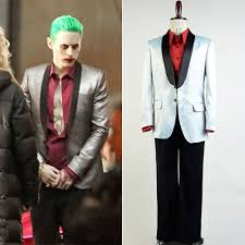compare prices on jared leto joker costume online shopping buy