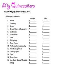 quince planning from a to z quinceanera ideas quince ideas and