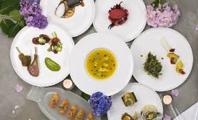 comi cuisine the best restaurants to cave in to s day commercialism