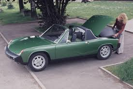 old porsche 914 model guide 914 u2014 the vw porsche porsche club of america