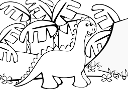 free coloring pages dinosaur coloring pages