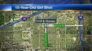 Chicago Shooting Map by Chicago Gage Park News Abc7chicago Com