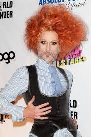 Makeup Artist In Queens Rupaul U0027s Drag Race All Stars U0027 Premiere Red Carpet