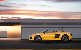 Audi R8 V10 Spyder - audi r8 spyder 2016 wallpapers wallpaper cave