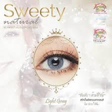 light grey contact lenses dueba sweety natural light gray contact lens solution lens com