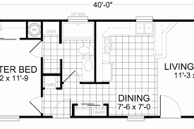 16x40 cabin floor plans 16x40 cabin floor plans tiny home second unit 16 x 40 1 bed 1 bath 607 sq ft 16x40 cabin