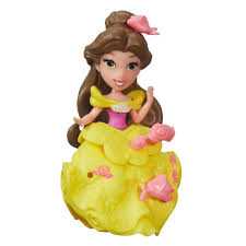 disney princess kingdom classic belle hasbrotoyshop