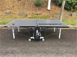 used outdoor ping pong table used outdoor ping pong table beautiful tiger pingpong portland