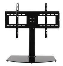 Wall Mount Tv Stand With Shelves by Flat Screen Tv Wall Mount Shelf Ebay