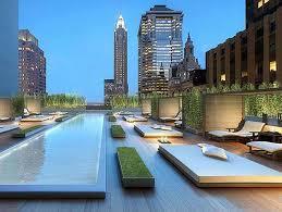 nice manhattan penthouse apartments cool design ideas 7652