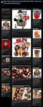 gourmet chocolate gift baskets 16 best best corporate chocolate gift baskets 2015 images on