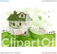 porch clipart clipart earth shelter homes royalty free vector illustration by