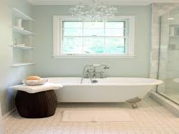 what color goes with light blue spa paint colors on spa treatment