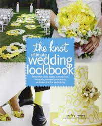 amazon com the knot ultimate wedding lookbook more than 1 000